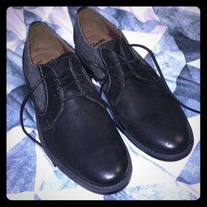 🔥 HP🔥 Clarks dress shoe